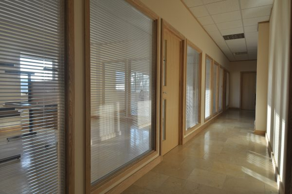 office & warhouse partitioning 6