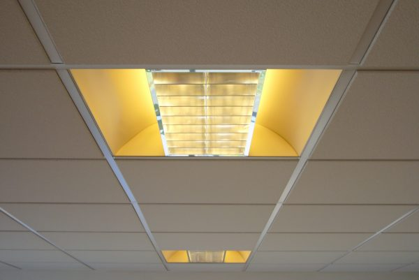 Suspended Ceilings Contractors | The Redsquare Group