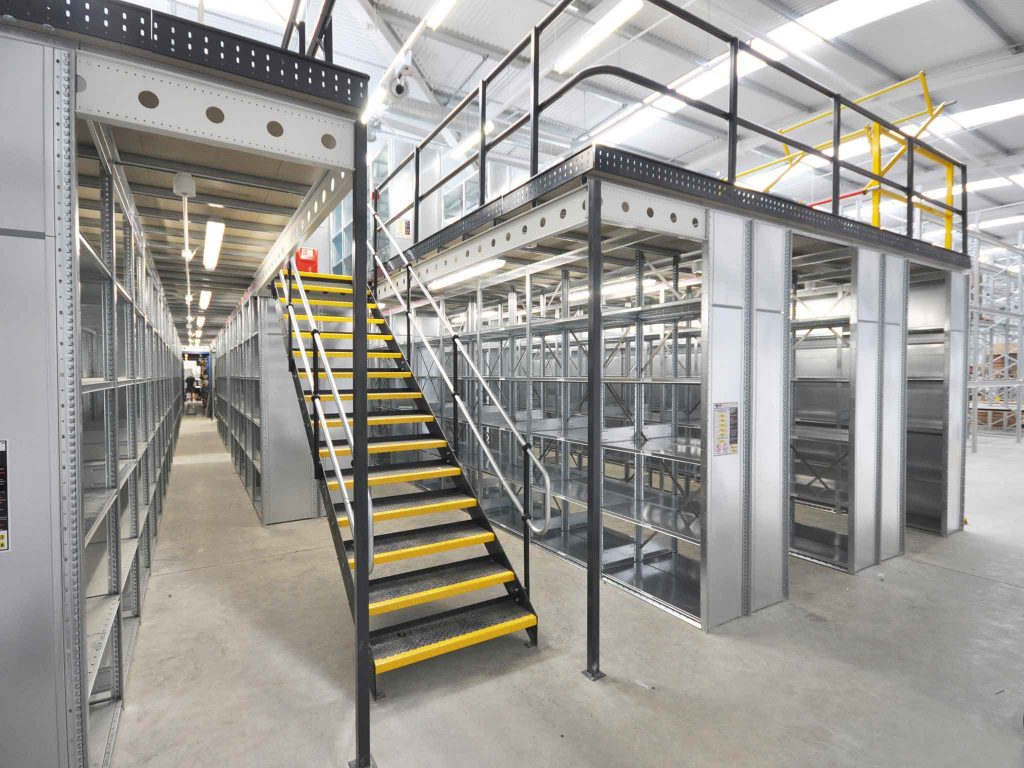 shelving & racking 3