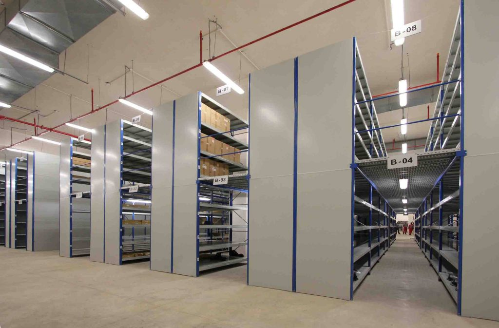 shelving & racking 4