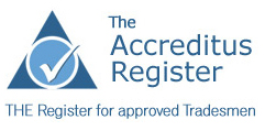 Accreditus Register